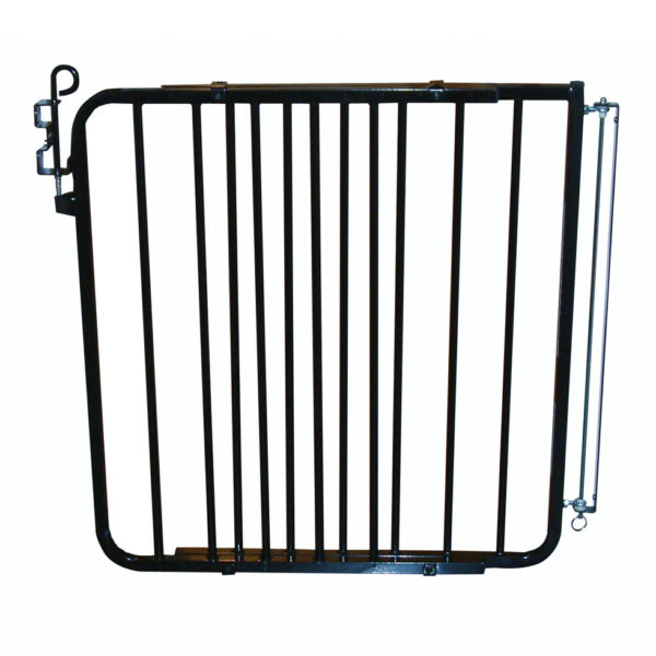 Auto-Lock Safety Gate (Model MG-15)