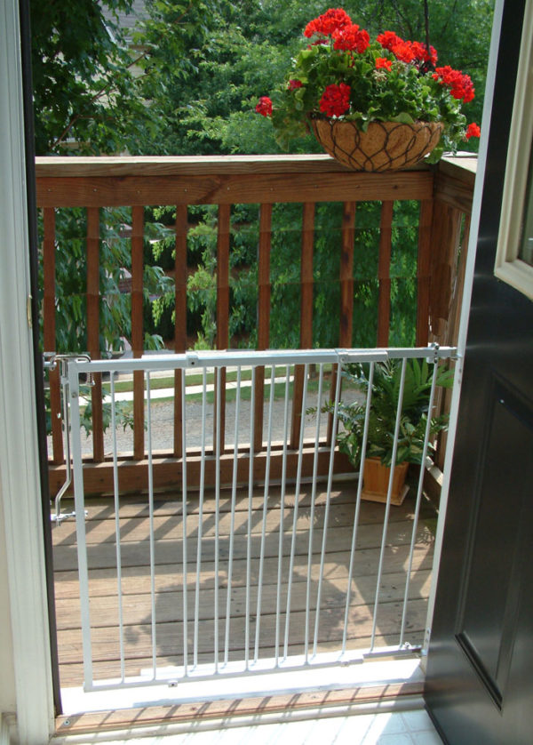 Duragate Safety Gate (Model MG-25)