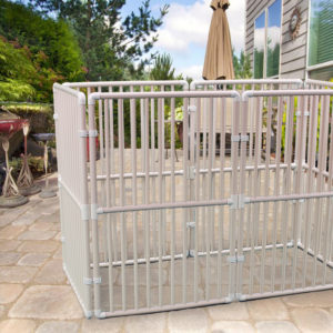 Portable Pet Pen (Model PPP)