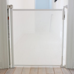 Retractable Gate (Model RETG)