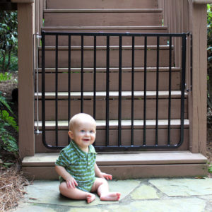 $99.95 · Outdoor Safety Gate (Model SS 30OD)