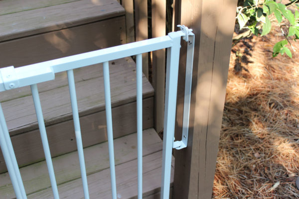 Outdoor Safety Gate (Model SS-30OD)