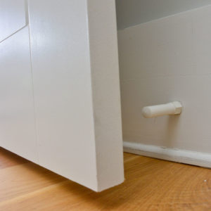 Unbreakable Door Stop